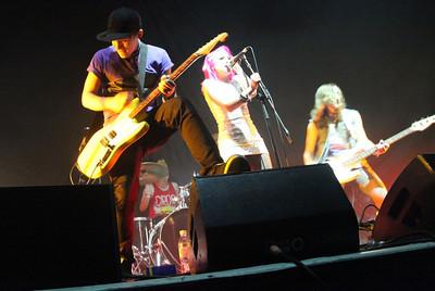 Tom, Craig, Ruby and Joe of Reachback.