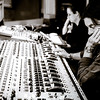 """Alan Parsons working in the recording studio with Nick Mason from Pink Floyd<br /> <br /> Watch our video interview with Alan: <a href=""""http://www.recordproduction.com/record-producer-features/alan-parsons.htm"""">http://www.recordproduction.com/record-producer-features/alan-parsons.htm</a>"""