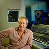 """Music producer Andy Gill in the recording studio. Andy Gill is well known also for being a member of the Gang of Four.  <a href=""""http://www.RecordProduction.com"""">http://www.RecordProduction.com</a>   -  Watch our exclusive Andy Gill video interviews here:  <a href=""""http://www.recordproduction.com/andy_gill.htm"""">http://www.recordproduction.com/andy_gill.htm</a>"""