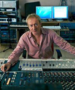 Gang of Four member Andy Gill   -  Watch our exclusive Andy Gill video interviews here:  http://www.recordproduction.com/andy_gill.htm