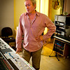 """Record producer Andy Gill in the recording studio. Andy Gill is well known also for being a member of the Gang of Four.  <a href=""""http://www.RecordProduction.com"""">http://www.RecordProduction.com</a>   -  Watch our exclusive Andy Gill video interviews here:  <a href=""""http://www.recordproduction.com/andy_gill.htm"""">http://www.recordproduction.com/andy_gill.htm</a>"""
