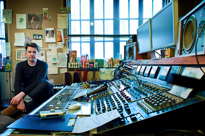 Watch Bernard Butler's video interview:  http://www.recordproduction.com/bernard-butler.html