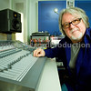 "Top record producer Chris Kimsey at Sphere Studios, London  --  Watch the Chris Kimesey VIDEO interview:  <a href=""http://www.recordproduction.com/chris-kimsey.html"">http://www.recordproduction.com/chris-kimsey.html</a>"