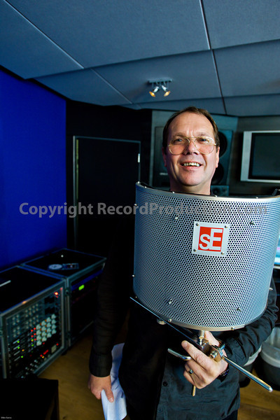"Top record producer Chris Porter seen at his recording studio in London, UK<br /> <br /> Watch 100's of top record producer video interviews and features on: <a href=""http://www.RecordProduction.com"">http://www.RecordProduction.com</a>  -  Watch the Chris Porter VIDEO interview:  <a href=""http://www.recordproduction.com/chris-porter.html"">http://www.recordproduction.com/chris-porter.html</a>"
