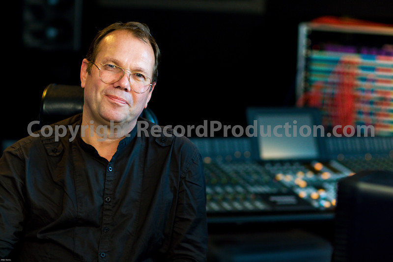 "Music producer Chris Porter  -  Watch the Chris Porter VIDEO interview:  <a href=""http://www.recordproduction.com/chris-porter.html"">http://www.recordproduction.com/chris-porter.html</a>"