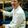 "Record producer Chris Sheldon in the recording studio  -- Watch Chris Sheldon in an exclusive video interview here:  <a href=""http://www.recordproduction.com/chris-sheldon.html"">http://www.recordproduction.com/chris-sheldon.html</a>"