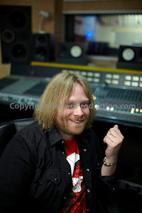 --  Watch our VIDEO interview with Dave Eringa:  http://www.recordproduction.com/dave-eringa.html