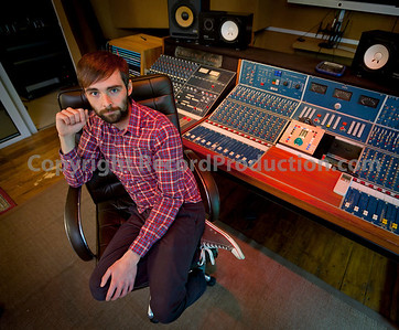--  Watch our VIDEO interview with David Pye at Leeders Farm Studios:  http://www.recordproduction.com/david-pye-producer.html