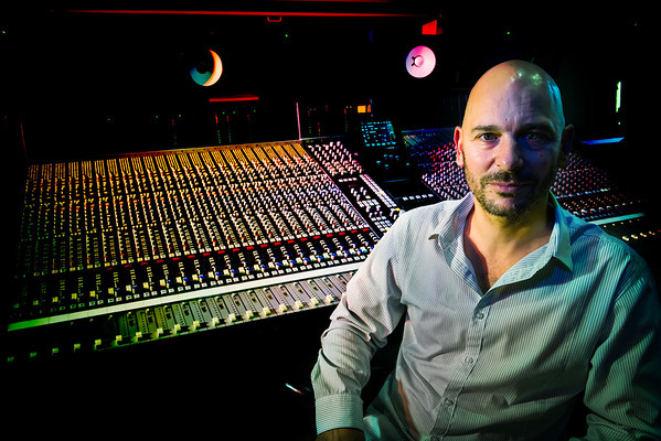 Goetz Botzenhardt  -  Watch the video interview on http://www.RecordProduction.com