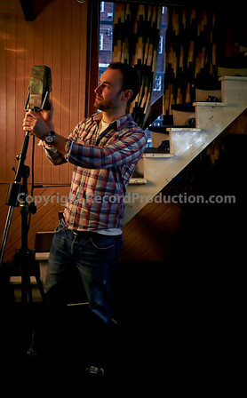 Recording engineer and music producer Guy Massey at RAK Studios London   --  Watch our VIDEO interview with Guy Massey:  http://www.recordproduction.com/guy-massey-producer.htm