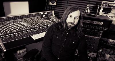Jaime Gomez Arellano, record producer