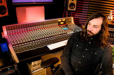 Jaime Gomez Arellano, record producer