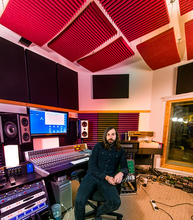 Jaime Gomez Arellano, record producer Jaime Gomez Arellano, record producer