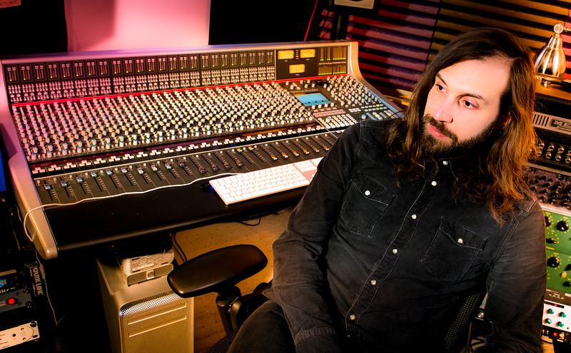 Jaime Gomez Arellano, record producer Jaime Gomez Arellano, record producer