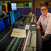 "Recording and mix engineer Jake Jackson behind the controls at Air Recording Studios London UK   Watch our video interview with Jake Jackson:  <a href=""http://www.recordproduction.com/record-producer-features/jake-jackson-engineer640.htm"">http://www.recordproduction.com/record-producer-features/jake-jackson-engineer640.htm</a>"