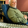 "Recording engineer and music producer Jerry Boys behind the SSL mixing console at Livingston Studios, London.  <br /> PUBLISHED:  Resolution Magazine, UK  -- Watch our exclusive VIDEO interview with Jerry Boys:  <a href=""http://www.recordproduction.com/jerry-boys-record-producer.html"">http://www.recordproduction.com/jerry-boys-record-producer.html</a>"