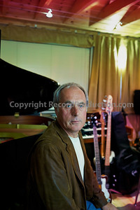 Legendary record producer John Leckie at Bank Cottage Recording Studios   --  Watch our VIDEO interview with John Leckie:  http://www.recordproduction.com/john-leckie.html