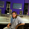"""Kevin Shirley, record producer, at Metropolis Studios, London, England.  Watch our exclusive video feature with Kevin here <a href=""""http://www.recordproduction.com/kevin-shirley-record-producer.htm"""">http://www.recordproduction.com/kevin-shirley-record-producer.htm</a>"""