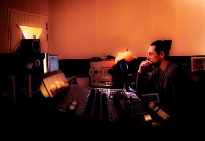 Laurent Dupuy mixing engineer