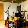 Matty Benbrook - Recording the shadows?
