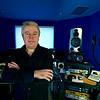 "Music producer Mike Bennett at Far Heath Studios, Northamptonshire, UK.   -  Watch Mike Bennett's video interviews here:  <a href=""http://www.recordproduction.com/mike-bennett.html"">http://www.recordproduction.com/mike-bennett.html</a>"