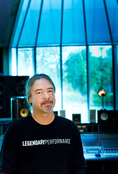 """Mike Fraser - Recording engineer, producer and mixing engineer at Real World Studios Watch our video interview with Mike Frase here:  <a href=""""http://www.recordproduction.com/mike-fraser.html"""">http://www.recordproduction.com/mike-fraser.html</a>"""