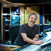 """Mike Fraser behind the SSL at Air Studios, London Watch our video interview with Mike Frase here:  <a href=""""http://www.recordproduction.com/mike-fraser.html"""">http://www.recordproduction.com/mike-fraser.html</a>"""