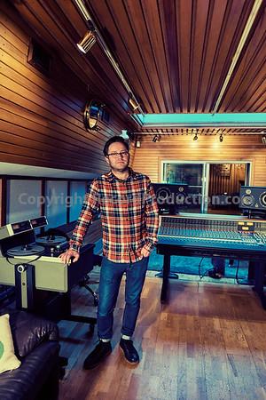 Myles Clarke Grand Cru Studios