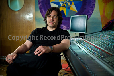 -- Watch our exclusive VIDEO interview with record producer Pedro Ferraira:  http://www.recordproduction.com/pedro-ferreria.htm