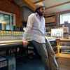 """Phil English, record producer, recording engineer and owner of Alexander Sound Recording Studios in Milton Keynes, UK.  --  Watch the Phil English VIDEO interview: <a href=""""http://www.recordproduction.com/phil-english-alexander-sound.html"""">http://www.recordproduction.com/phil-english-alexander-sound.html</a>"""