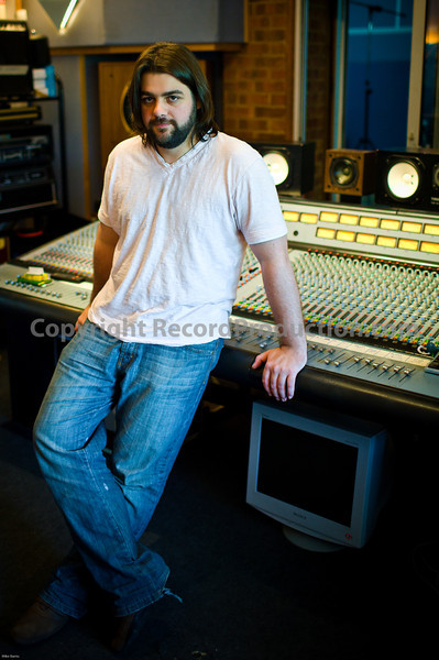 """--  Watch the Phil English VIDEO interview: <a href=""""http://www.recordproduction.com/phil-english-alexander-sound.html"""">http://www.recordproduction.com/phil-english-alexander-sound.html</a>"""