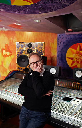 Watch the Phil Harding video interviews:  http://www.recordproduction.com/phil_harding.htm