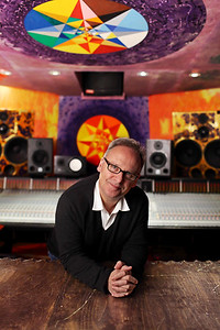 PWL producer and engineer Phil Harding at Strongroom Studios London PUBLISHED:  Resolution Magazine (cover) UK   Watch the Phil Harding video interviews:  http://www.recordproduction.com/phil_harding.htm