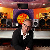 """PWL producer and engineer Phil Harding at Strongroom Studios London<br /> PUBLISHED:  Resolution Magazine (cover) UK   Watch the Phil Harding video interviews:  <a href=""""http://www.recordproduction.com/phil_harding.htm"""">http://www.recordproduction.com/phil_harding.htm</a>"""