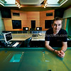 Lady Gaga mixer, Robert Orton at SARM Studios, Studio 3.  London<br /> This is NOT the final version