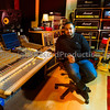 "Rock music producer Romesh Dodangoda at Longwave Studios, Cardiff, UK<br /> <br /> Watch our video interview with Romesh: <a href=""http://www.recordproduction.com/record-producer-features/romesh-dodangoda-longwave.htm"">http://www.recordproduction.com/record-producer-features/romesh-dodangoda-longwave.htm</a>"