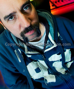 Record producer Sean Genockey at Rockfield Studios, residential recording studio PUBLISHED:  Resolution Magazine, UK   -  Watch Sean Genockey's video interviews here:  http://www.recordproduction.com/sean-genockey-producer.html
