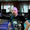 "Rock and metal music producer and recording engineer Simon Efemey at Chapel Recording Studios  --  Watch our VIDEO interview with Simon Efemey here:  <a href=""http://www.recordproduction.com/record-producer-features/simon-efemey-chapel.html"">http://www.recordproduction.com/record-producer-features/simon-efemey-chapel.html</a>"