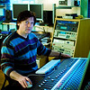 "Top mixing engineer and record producer Simon Gogerly at the controls of his SSL mixing console -  Watch our video interviews with Simon Gogerly here:  <a href=""http://www.recordproduction.com/simon-gogerly-music-producer.html"">http://www.recordproduction.com/simon-gogerly-music-producer.html</a>"