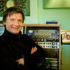 "Grammy winning record producer and mixing engineer Simon Gogerly at his new music recording studios in East Anglia, the Hub Studio -  Watch our video interviews with Simon Gogerly here:  <a href=""http://www.recordproduction.com/simon-gogerly-music-producer.html"">http://www.recordproduction.com/simon-gogerly-music-producer.html</a>"