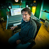 """Top mix engineer and producer Simon Gogerly at Hub II Studios, UK. -  Watch our video interviews with Simon Gogerly here:  <a href=""""http://www.recordproduction.com/simon-gogerly-music-producer.html"""">http://www.recordproduction.com/simon-gogerly-music-producer.html</a>"""