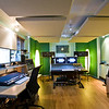 """Grammy winning record producer and mixing engineer Simon Gogerly at his new recording studios in East Anglia, the Hub II Studios.<br /> <br /> Watch Simon Gogerly's video interview at:  <a href=""""http://www.RecordProduction.com"""">http://www.RecordProduction.com</a> -  Watch our video interviews with Simon Gogerly here:  <a href=""""http://www.recordproduction.com/simon-gogerly-music-producer.html"""">http://www.recordproduction.com/simon-gogerly-music-producer.html</a>"""