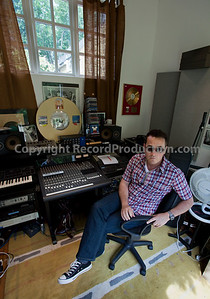 Top record producer Stephen Street picture gallery   --  Watch our Stephen Street video interview:  http://www.recordproduction.com/stephen-street-music-producer.html