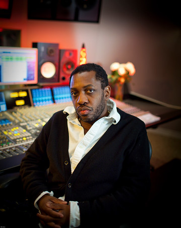 Steve Jordan, record producer and great drummer at Germano Studios New York  --  Watch our VIDEO interview with Steve Jordan:  http://www.recordproduction.com/steve-jordan.html