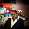 "Steve Jordan, record producer and great drummer at Germano Studios New York  --  Watch our VIDEO interview with Steve Jordan:  <a href=""http://www.recordproduction.com/steve-jordan.html"">http://www.recordproduction.com/steve-jordan.html</a>"