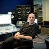 "Record producer Steve Lipson at the mixing desk in the recording studio   -   Watch our video interview with Steve Lipson:  <a href=""http://www.recordproduction.com/steve-lipson-record-producer.html"">http://www.recordproduction.com/steve-lipson-record-producer.html</a>"
