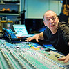 """Stephen Lipson, top record producer at SARM Recording Studios London<br /> Photo published: Performing Songwriter magazine (US), Resolution magazine (UK)   -   Watch our video interview with Steve Lipson:  <a href=""""http://www.recordproduction.com/steve-lipson-record-producer.html"""">http://www.recordproduction.com/steve-lipson-record-producer.html</a>"""