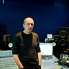 "Music producer Steve Lipson at the mixing desk in the recording studio   -   Watch our video interview with Steve Lipson:  <a href=""http://www.recordproduction.com/steve-lipson-record-producer.html"">http://www.recordproduction.com/steve-lipson-record-producer.html</a>"