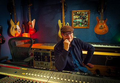 Steve Power - Record Producer