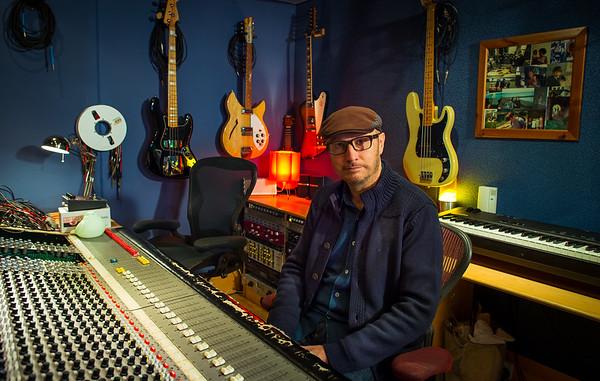 Steve Power - Record Producer